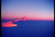 Photos from the Wing / by Virgin America