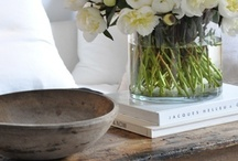 details + inspiration + styling  / by Stacy Andell
