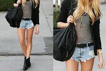 Shorts Obsession. / by Sarah Takacs