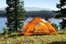 For My Husband: Camping Stuff / by LaDawn Shocklee-Cox