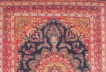 textiles / by Annie Watson