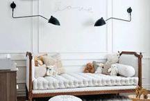 kids rooms  / by Stacy Andell