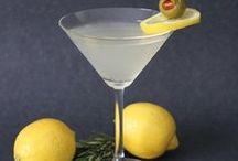 Drink up! / by Marilyn Bellamy
