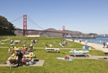 San Francisco: #VXTraveler City Guide / by Virgin America