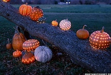 Holiday, Fall / by Mirabelle Galian