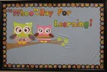 Future Classroom Ideas / by Molly Karg