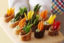 Party Food / by Vikki