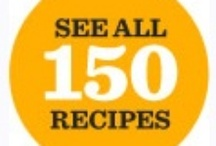 Recipes: Collections to Try / by Wendy Epps