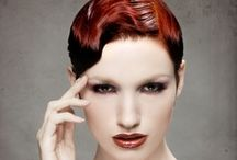 """Red Heads / Red Heads are hot! I would love for you to """"like"""" and """"repin"""" some of your favorites.  / by Sherri Jessee"""