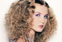 """Curls Curls Curls / Go from drab to fab...Curls are back and here to stay. I would love for you to """"like"""" and """"repin"""" some of your favorites.  / by Sherri Jessee"""