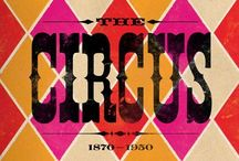 Circus Party / by Vikki