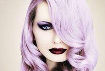 Color Pastels Vivids / by Sherri Jessee