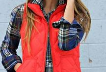 Winter Outfits / by All Kinds of Yumm