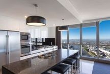 Rooms with a View / by Meriton Serviced Apartments