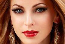 Red Lips / by Sherri Jessee