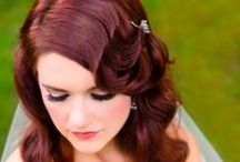 Brides and Weddings / Feel free to pin and share these beautiful images from my daughter's wedding.  / by Sherri Jessee