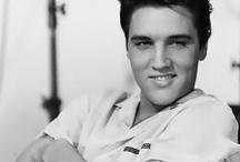Elvis Presley / by Carolyn Hyatt