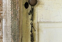 Home decoration / by Monse Bac
