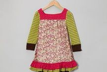 Kids Clothes / by Michelle Sneed