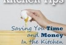 Misc Home Tips / by Lynn's Kitchen