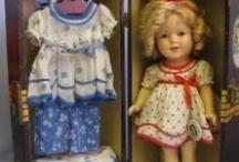 Dolls / by Regina Hobbs-Brewer