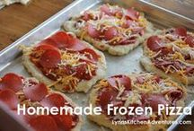 Homemade Favorites / by Lynn's Kitchen