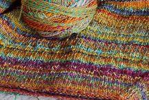 Knitting / by Sharon M Davis-Jones