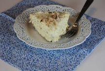 Summer Desserts / Sweet Summer Desserts! / by Lynn's Kitchen