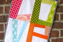 I HEART FEBRUARY / by Pink Chalk Fabrics - Modern Quilt Fabric and Sewing Patterns