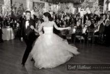 Weddings / by Garden City Hotel