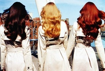 Gorgeous Hairstyles / by Fashion by Svesty.com