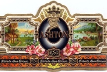 Cigar Bands / by Absolute Cigars
