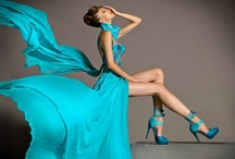 Color : Turquoise / by Fashion by Svesty.com