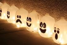 Halloween / by Lauren Delius