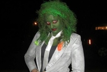 Halloween costume ideas / by Lauren Delius