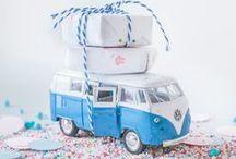 Gifts ideas / by Ekaterina Noskova