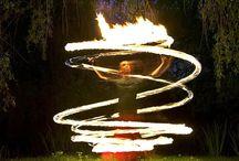 fire dance / by devon bee