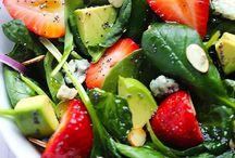 Healthy Eats / by D K