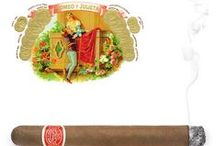 Romeo y Julieta Cigars / by Absolute Cigars