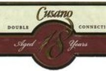 Cusano Cigars / The Cusano process of developing fine cigars to their absolute highest potential has stood the test of time and continues to be the focus for Cusano today. / by Absolute Cigars