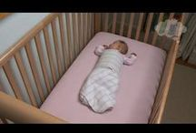 Baby Sleep Essentials / by CloudMom (Official)