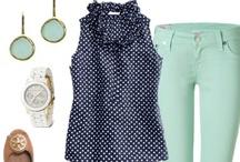 My Style / by Danielle Lizardi