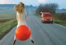 in motion / by Danielle Lizardi