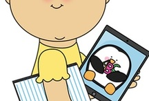 School Kids Clip Art / School kids clip art:
