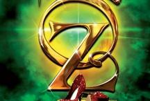 WIZARD OF OZ ❤❦♪♫ / by Linda Cunningham
