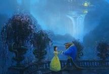 Disney and stuff / by Teresa Baydoun