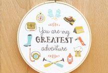 Getting Crafty / by Kara Futch