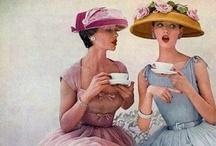Tea for two / by Vija Anton
