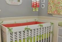 Nursery Ideas / by 3acres _