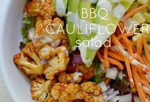 Food / Food.  meatless, vegetarian, vegan, desserts for my hubby, meal ideas to make meatless / by Jamie Duffin